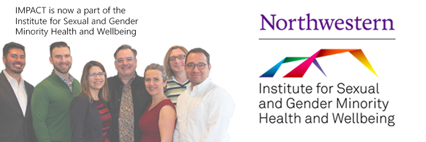 """This Year, Northwestern University Health Colleagues joined the Center and introduced the """"Impact Program"""" which provides on-site translational research to bolster community health and deepen an understanding of sexual orientations and gender identity."""
