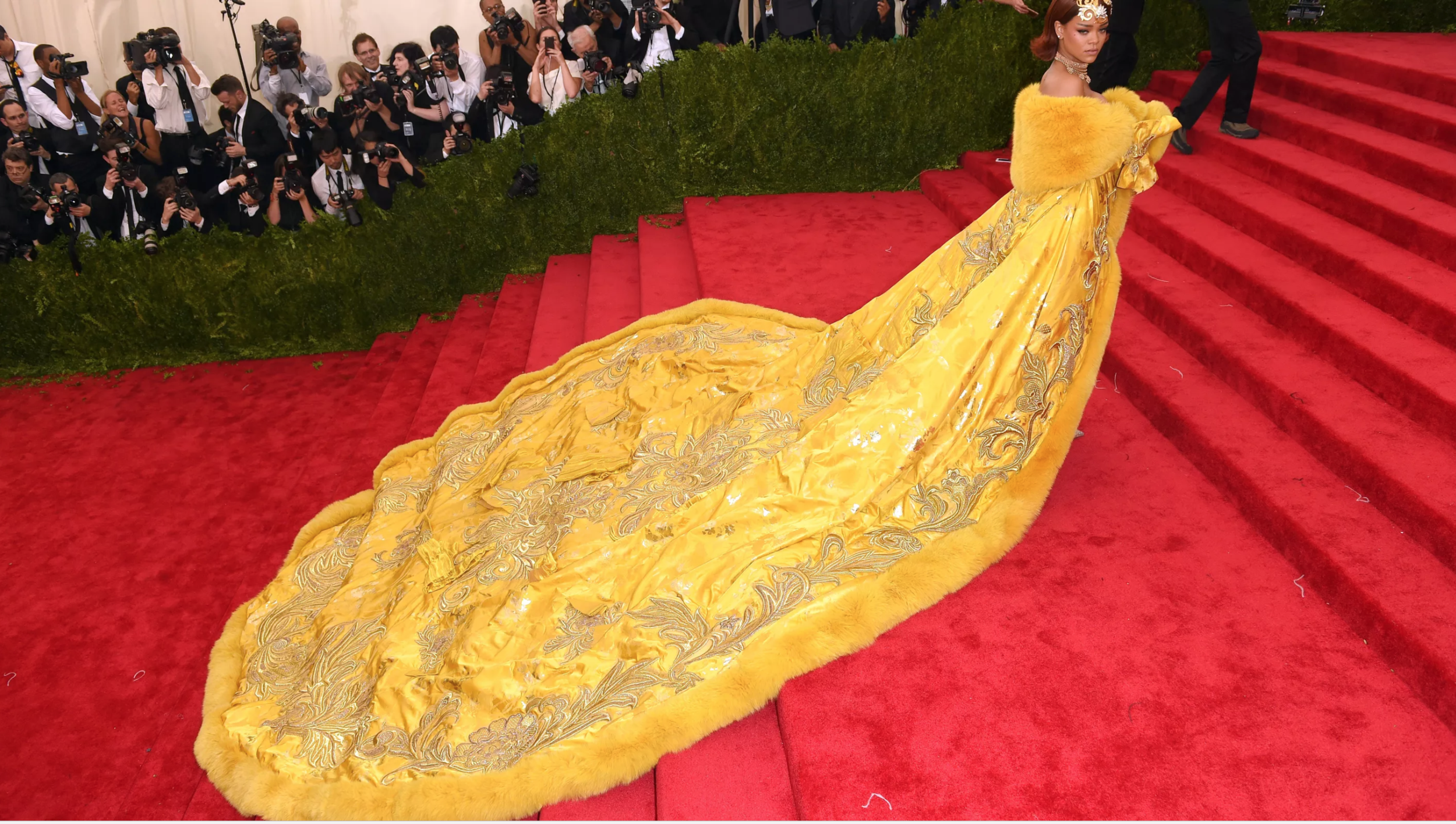 The Magic Dress Every Stripper, Celebrity, and Disney Princess Owns