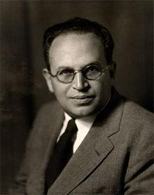 Paul F. Lazarsfeld.