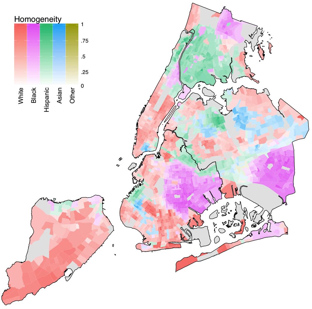 Map by flavien ganter