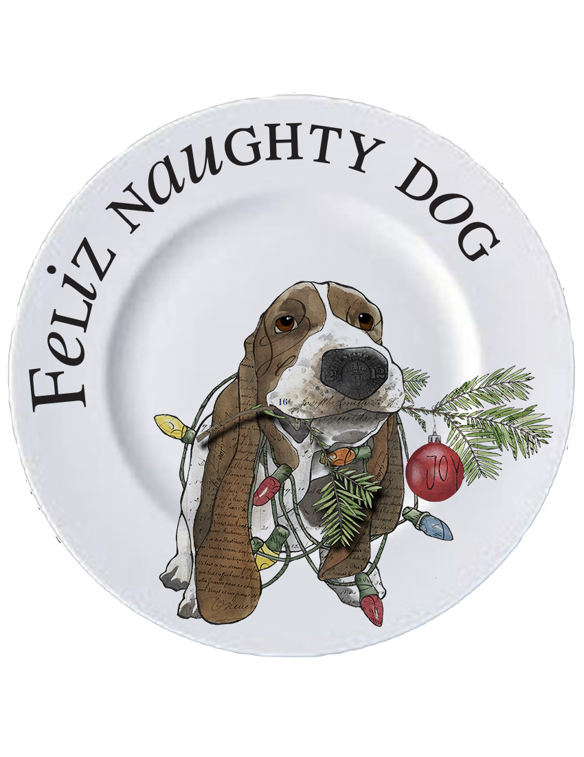 CA Feliz naughty dog plate.jpg