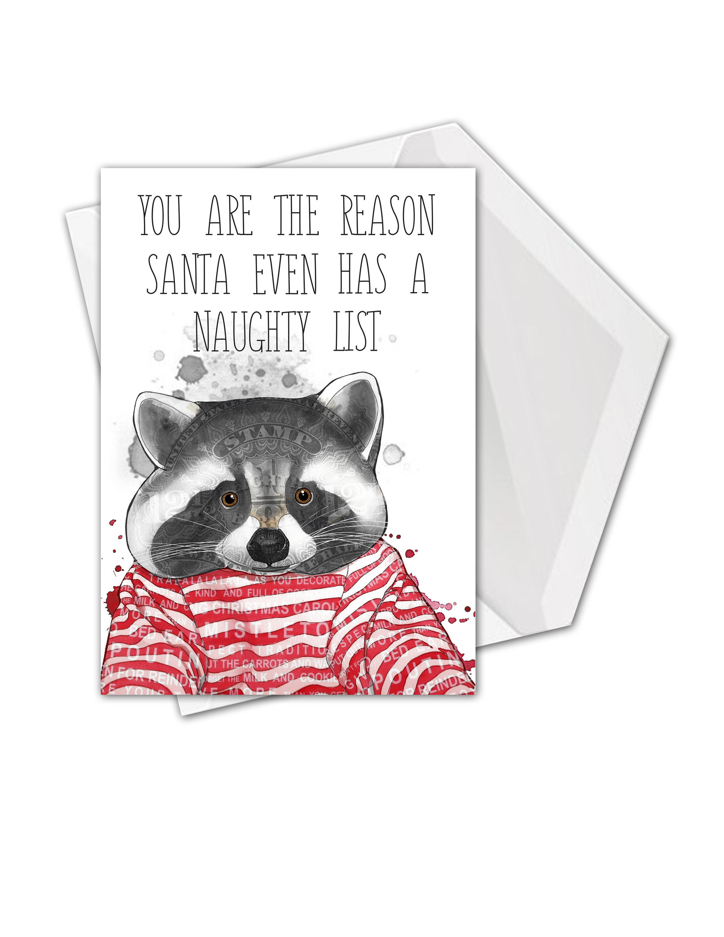 CA Raccoon naughty list card mock.jpg