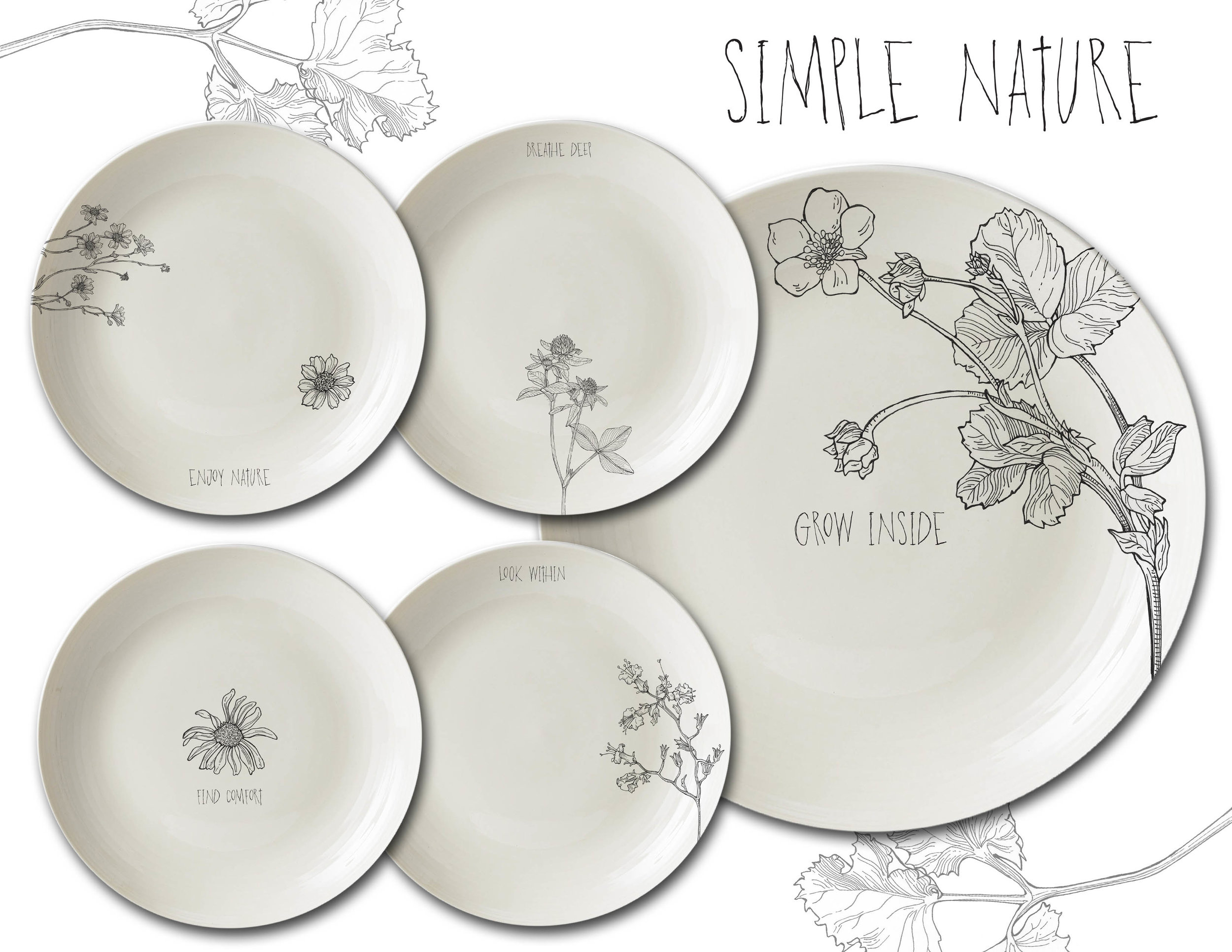 CA Simple Nature Plate collection.jpg