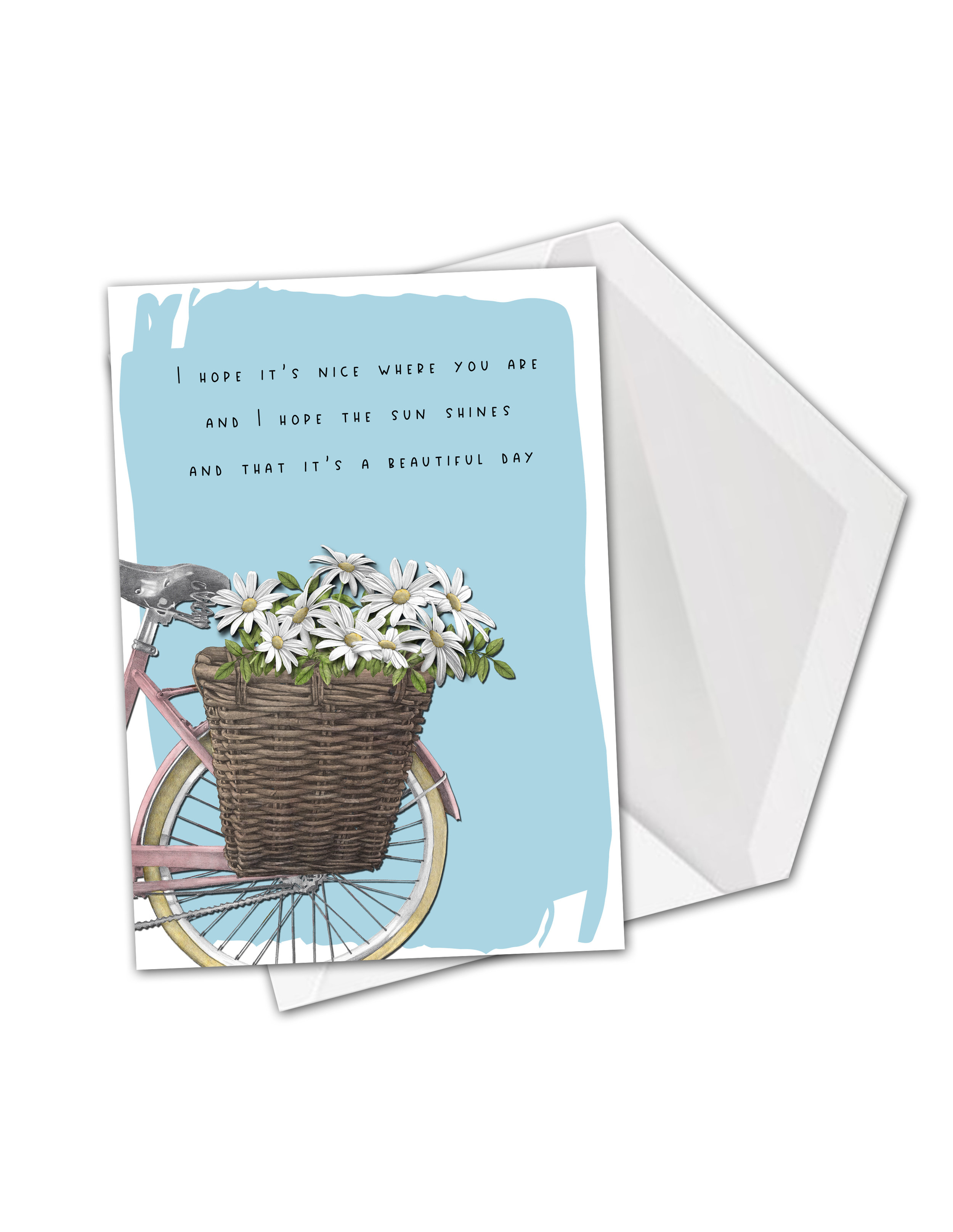 Bike with daisies Nice Day Card mock.jpg