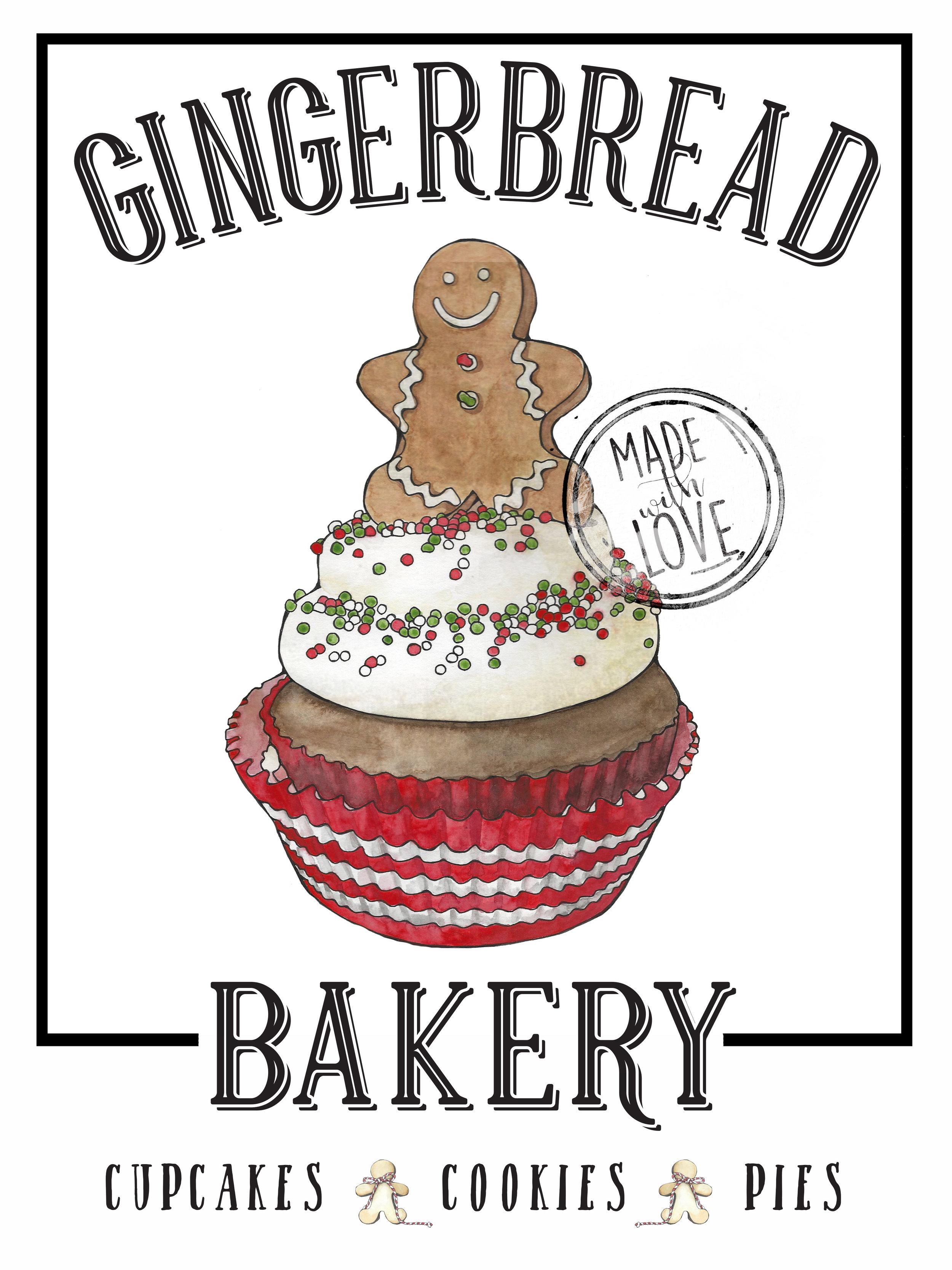 CA Gingerbread bakery cupcake.jpg