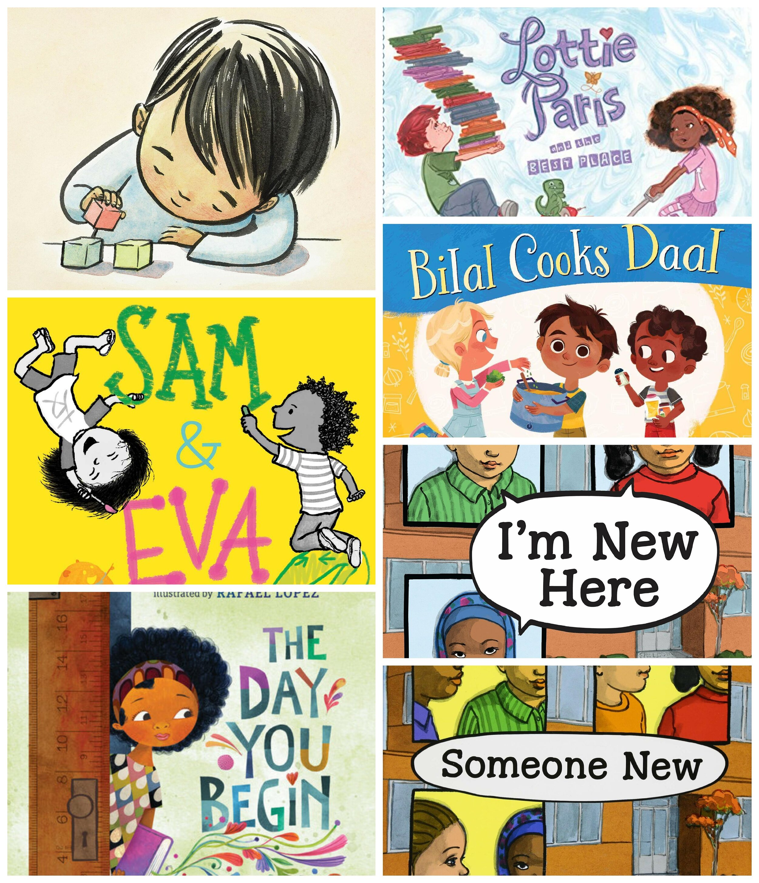 - books for family conversation