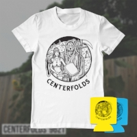 Check out the Centerfolds Merch Store