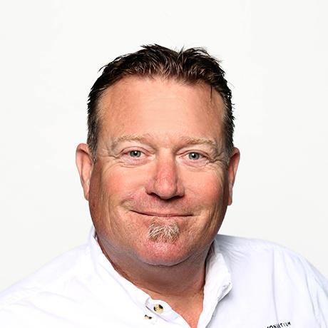Steve Eargle, Superintendent