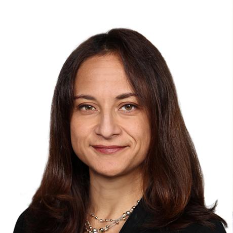 Zabrina Guizar, Senior Project Engineer