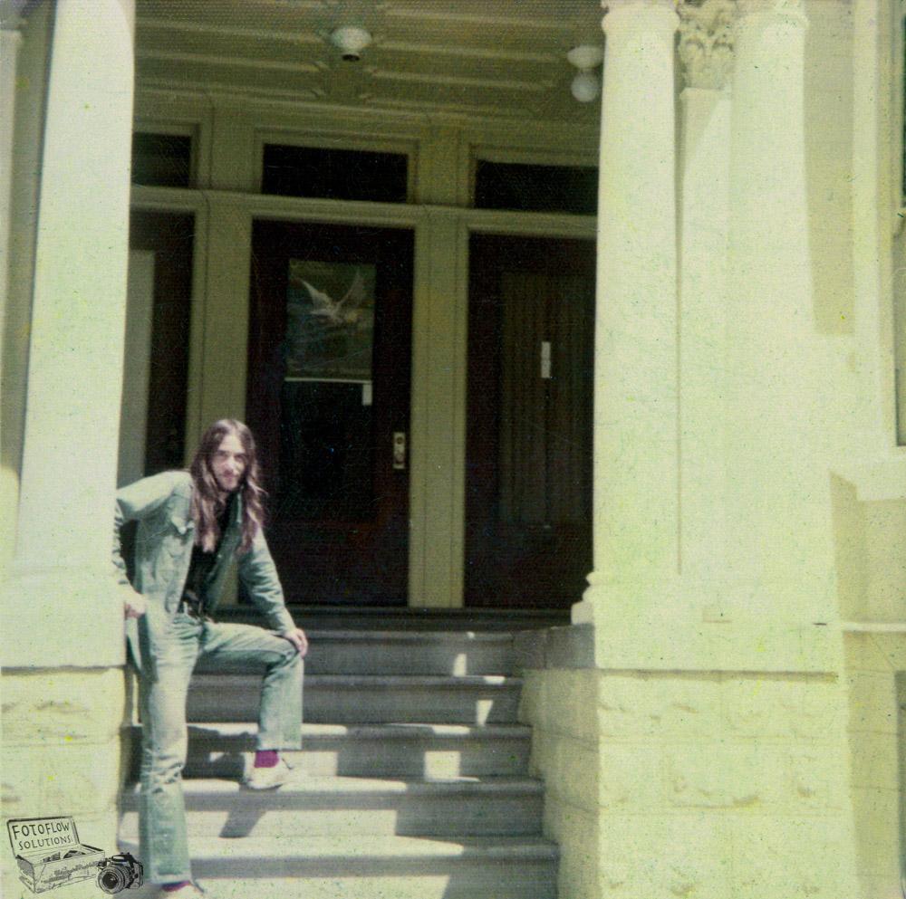 Haight-Ashbury - 1972