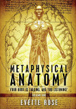Metaphysical Anatomy by Evette Rose