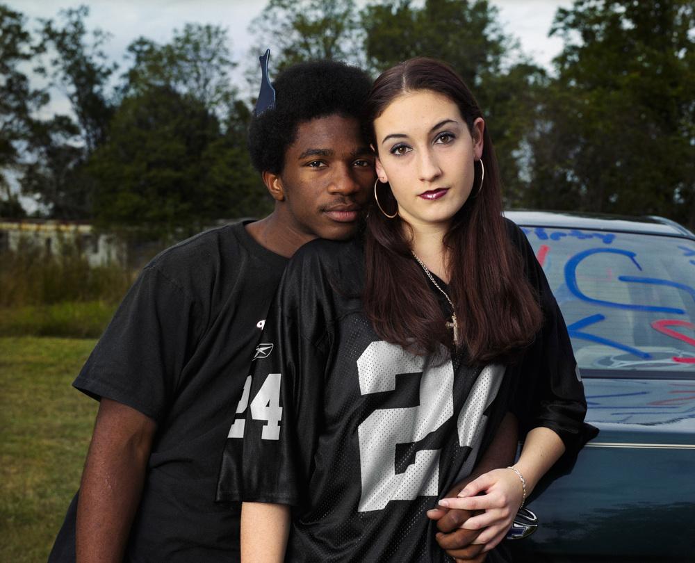 lesbian neighbor seduces teen