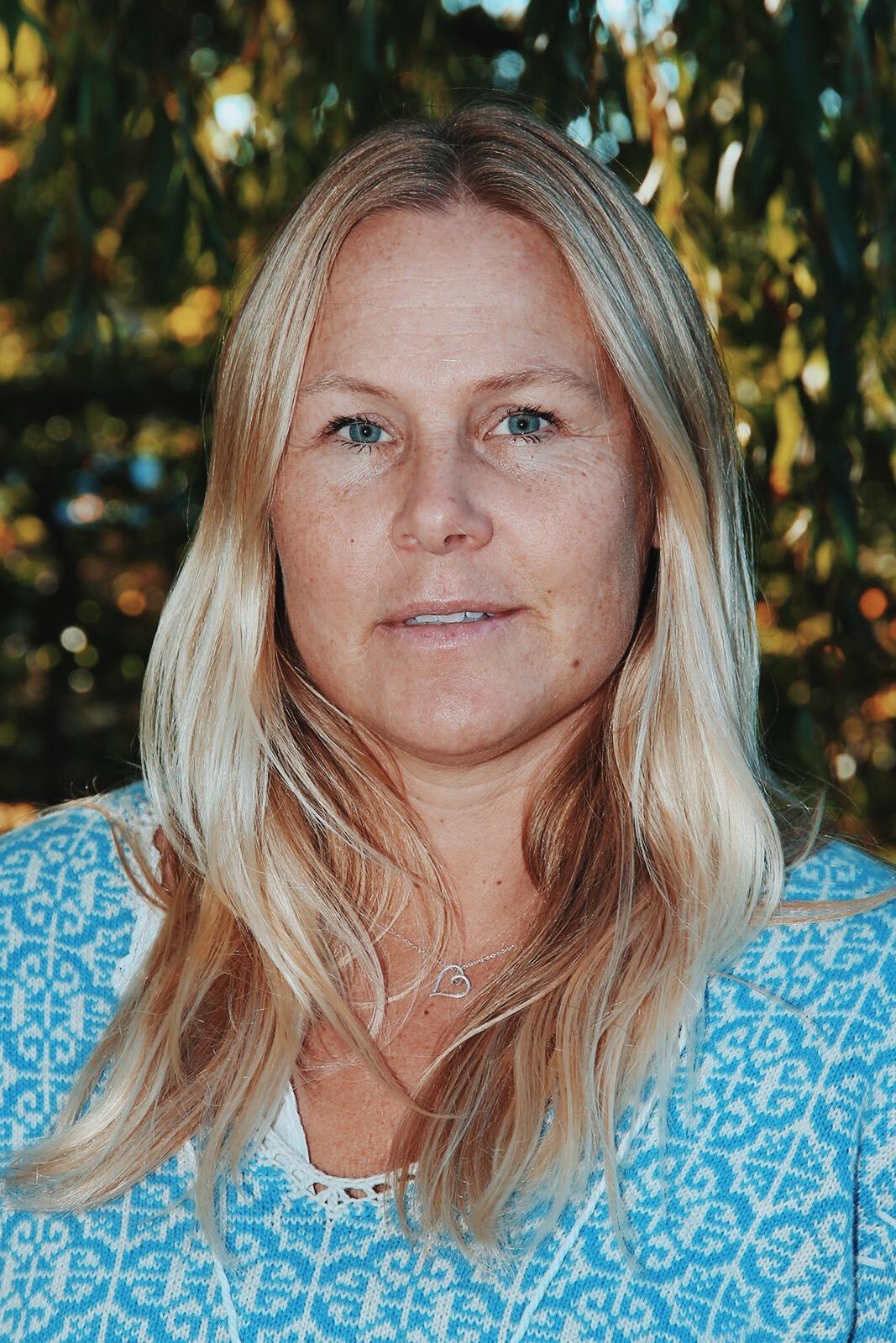 Anna Hult, Förskolechef - …