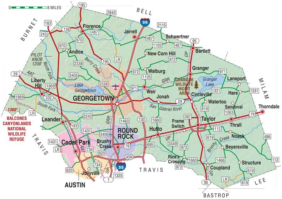 Source:http://theappraisaliq.com/williamson-county-appraiser-texas/