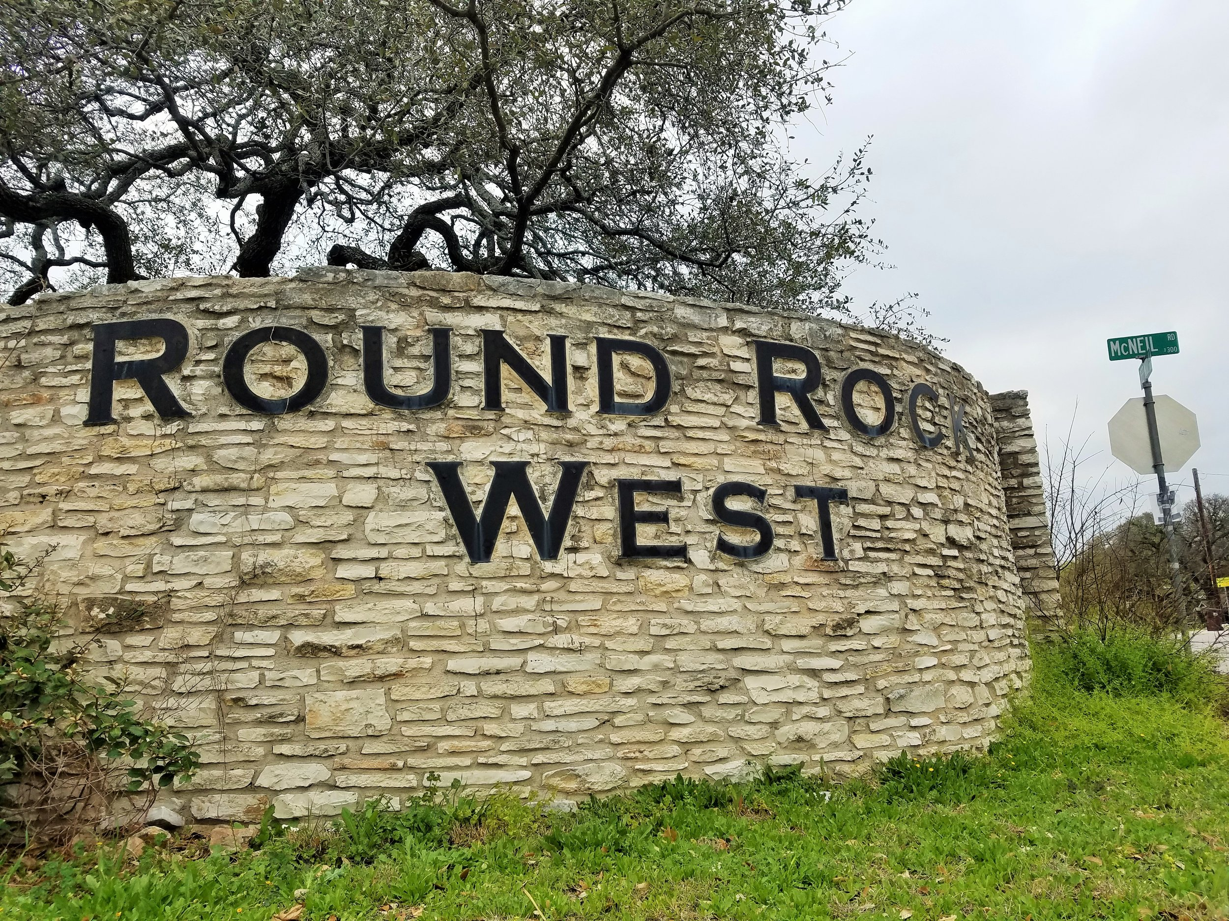 Greater Round Rock West    Learn More
