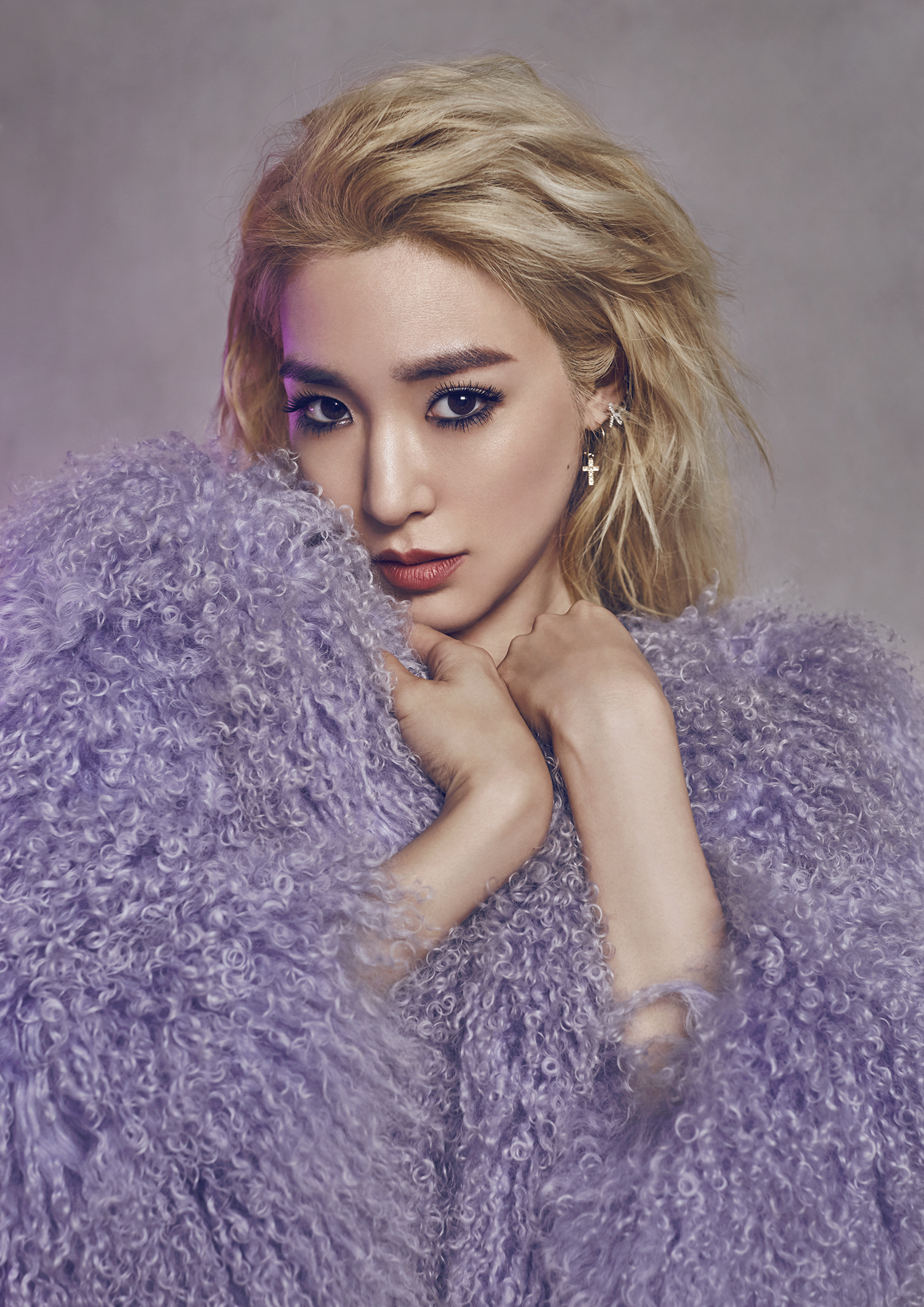Tiffany Young x Glass Magazine Spring 19