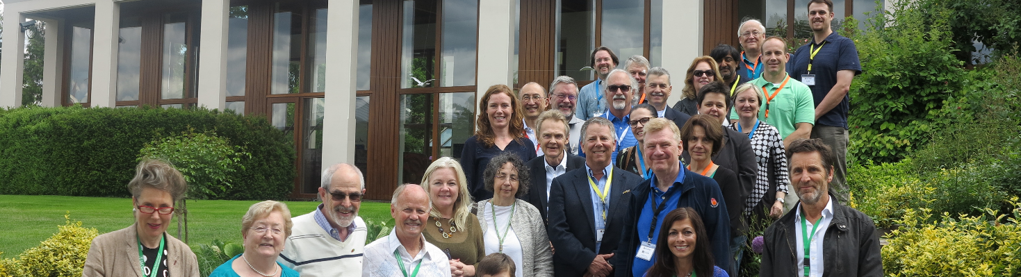 Photo: ISCOME 2016 Workgroup Meeting at the Lilienberg Congress Center in Switzerland