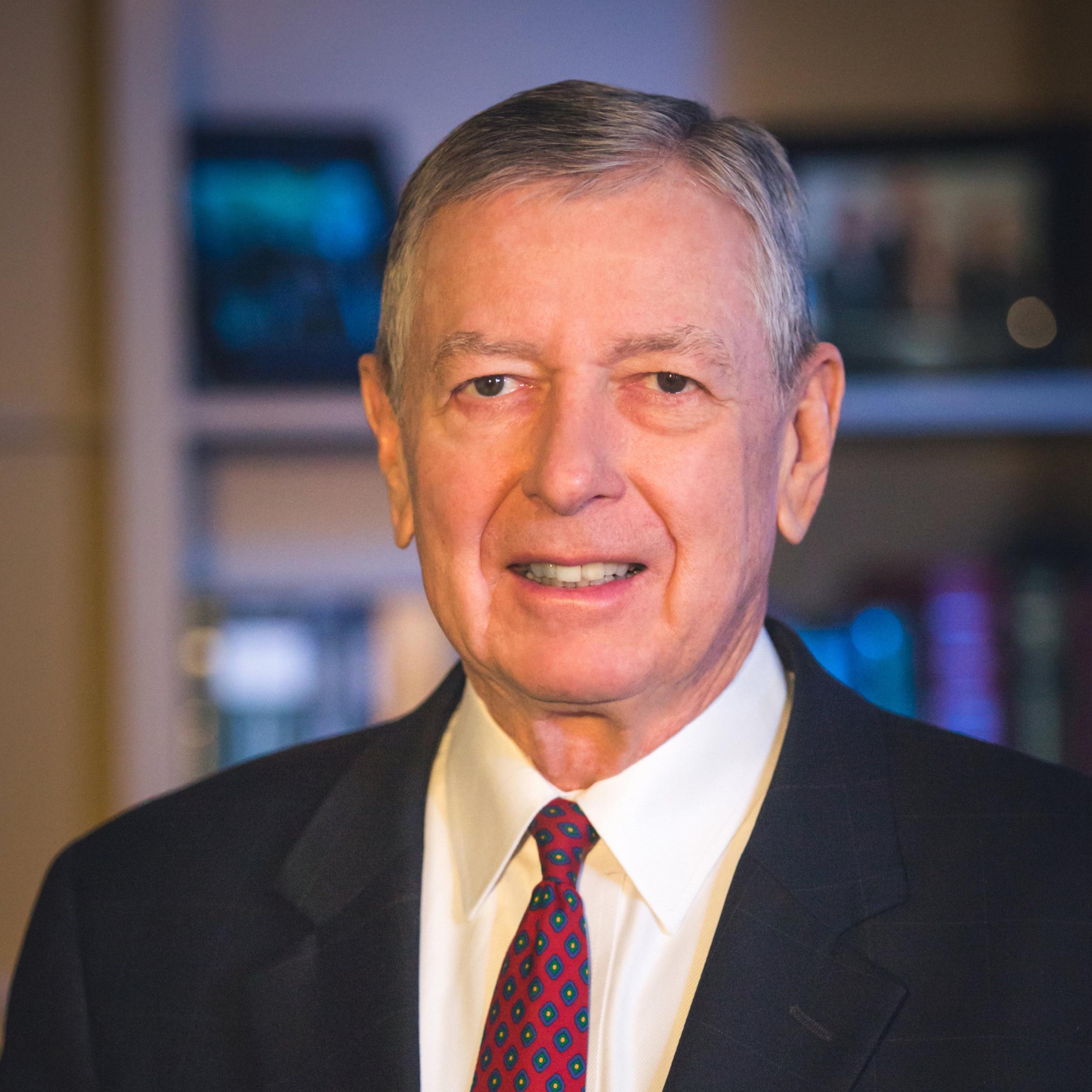 The Honorable John D. Ashcroft