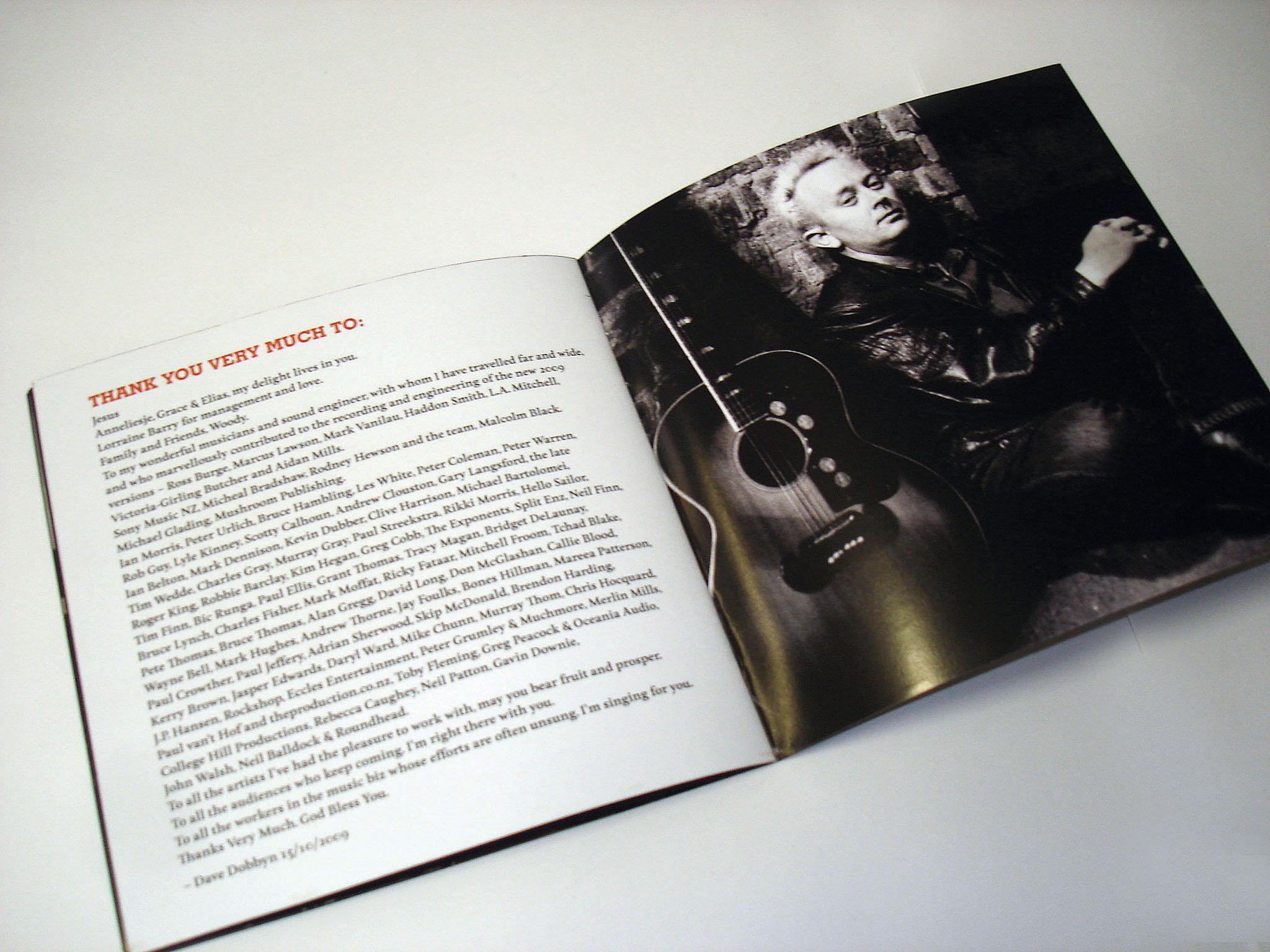DAVE DOBBYN - BESIDE YOU - ALBUM / DVD