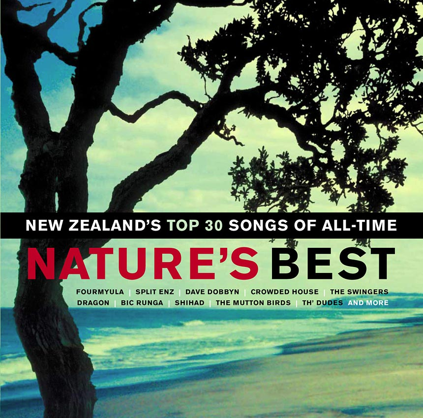 VARIOUS ARTISTS - NATURE'S BEST - COMPILATION