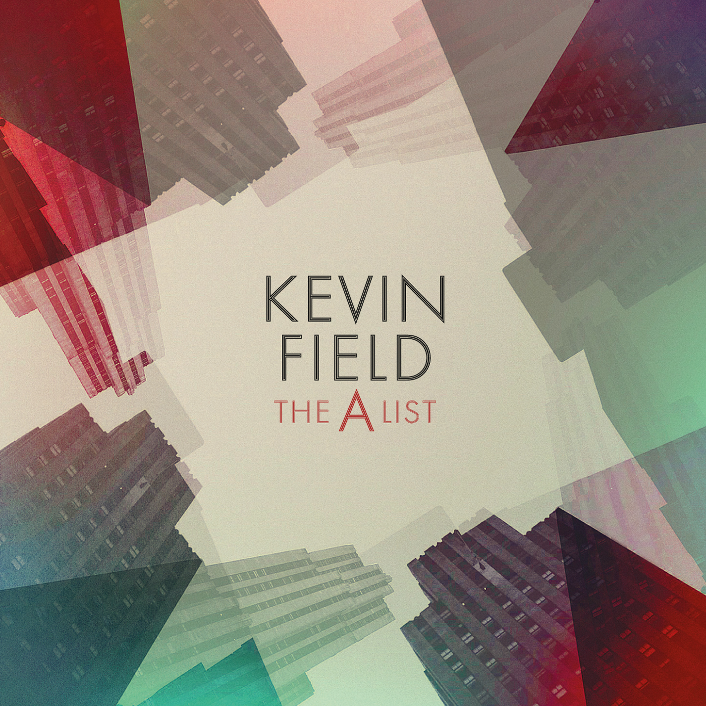 Kevin Field - The A List