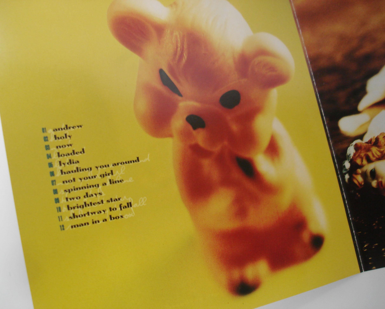 FUR PATROL - PET - ALBUM