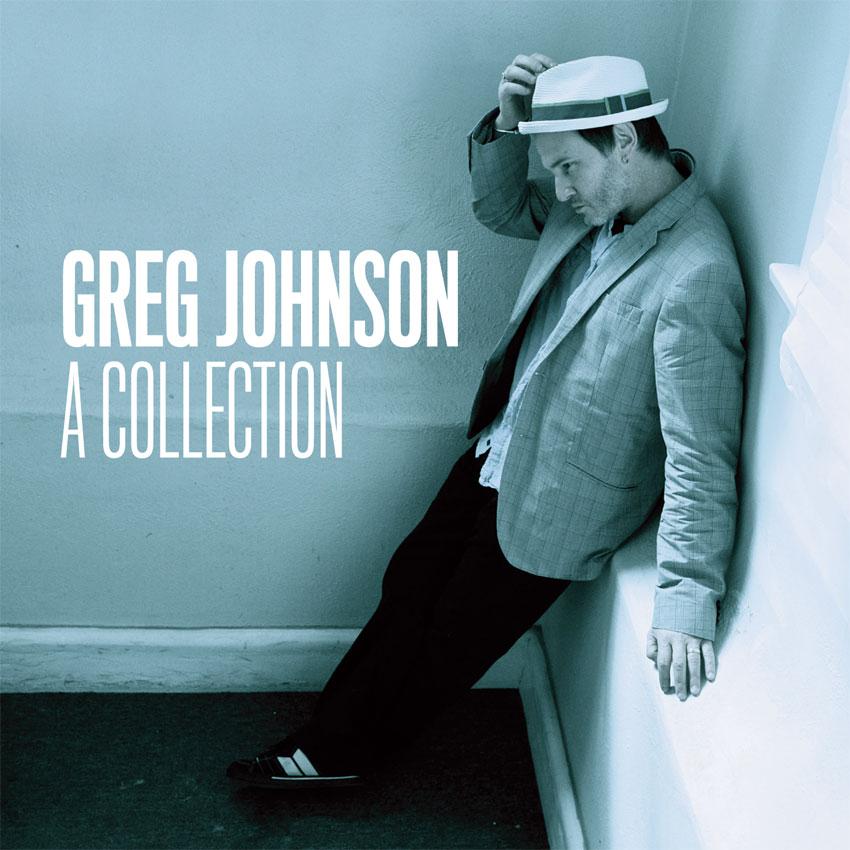 GREG JOHNSON - A COLLECTION - PROMO