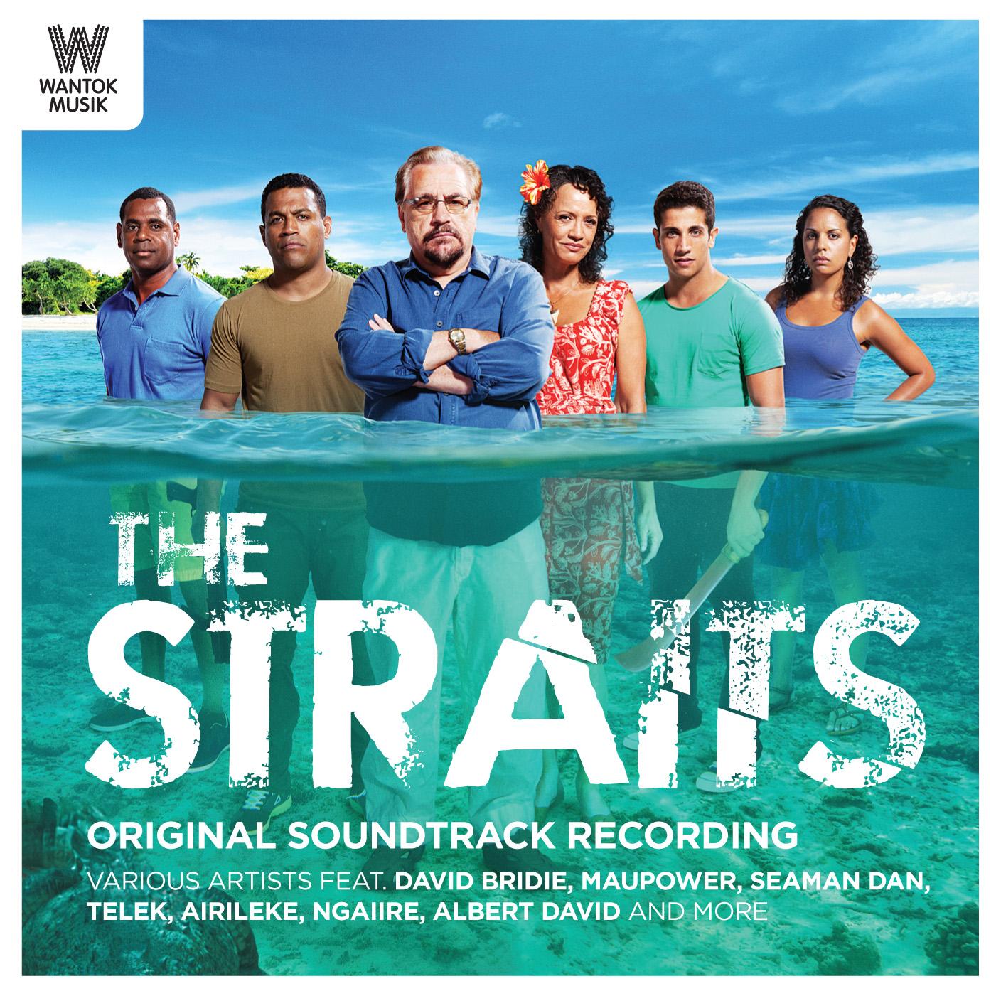 Various Artists - The Straits - TV Soundtrack Album