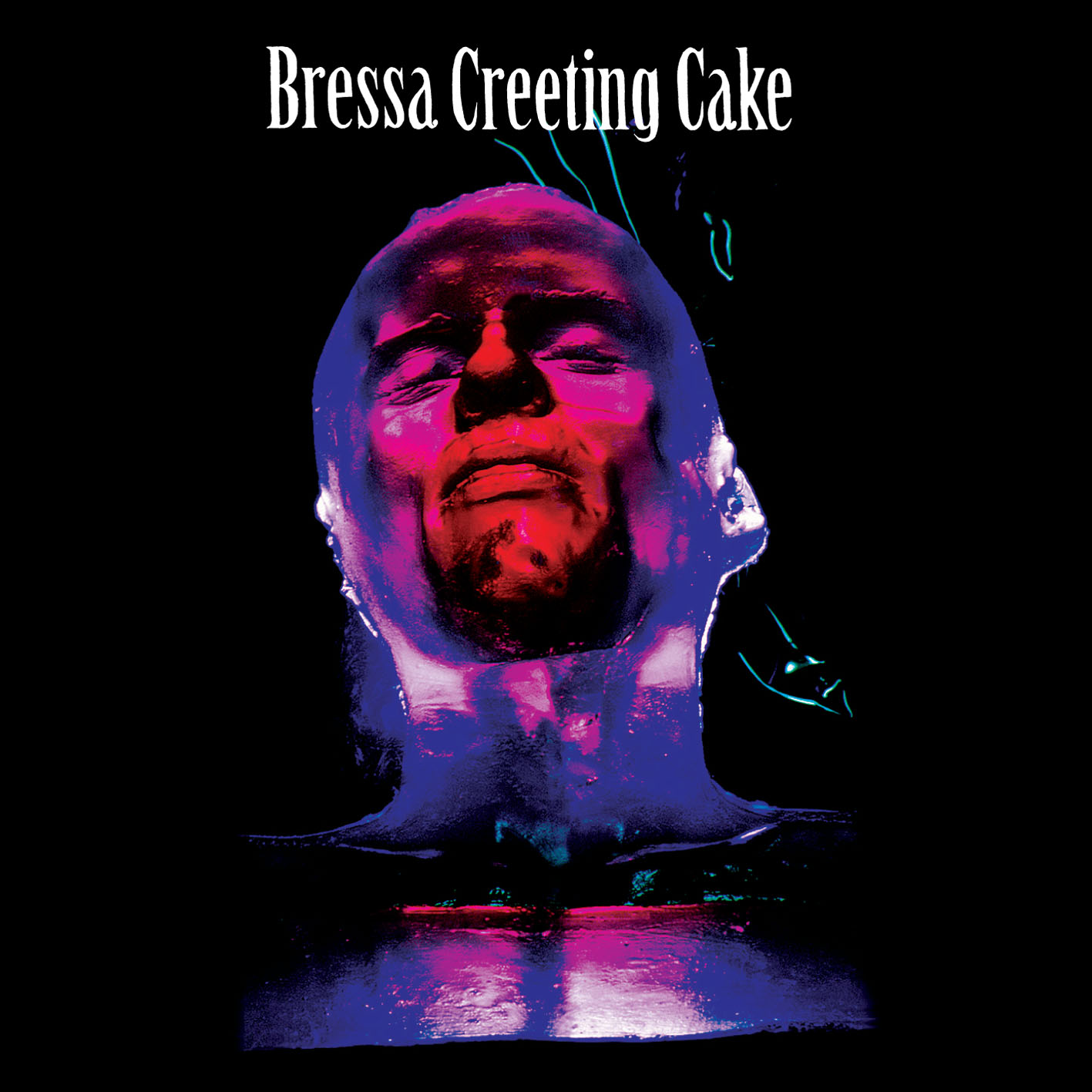 Bressa Creeting Cake - Bressa Creeting Cake - Album