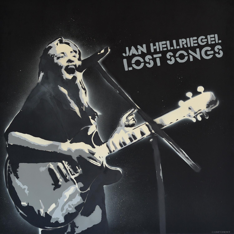 JAN HELLRIEGEL - LOST SONGS