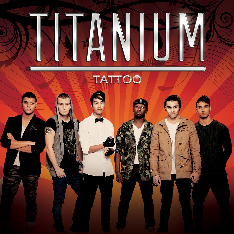 TITANIUM - TATTOO