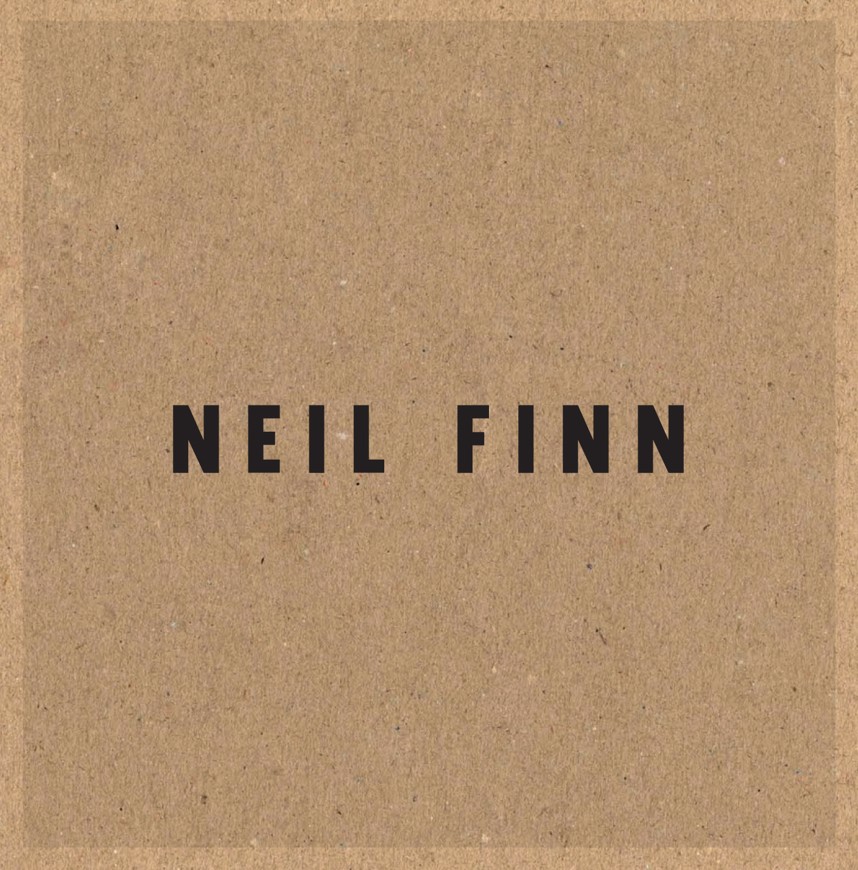 Neil Finn - Promotional CD