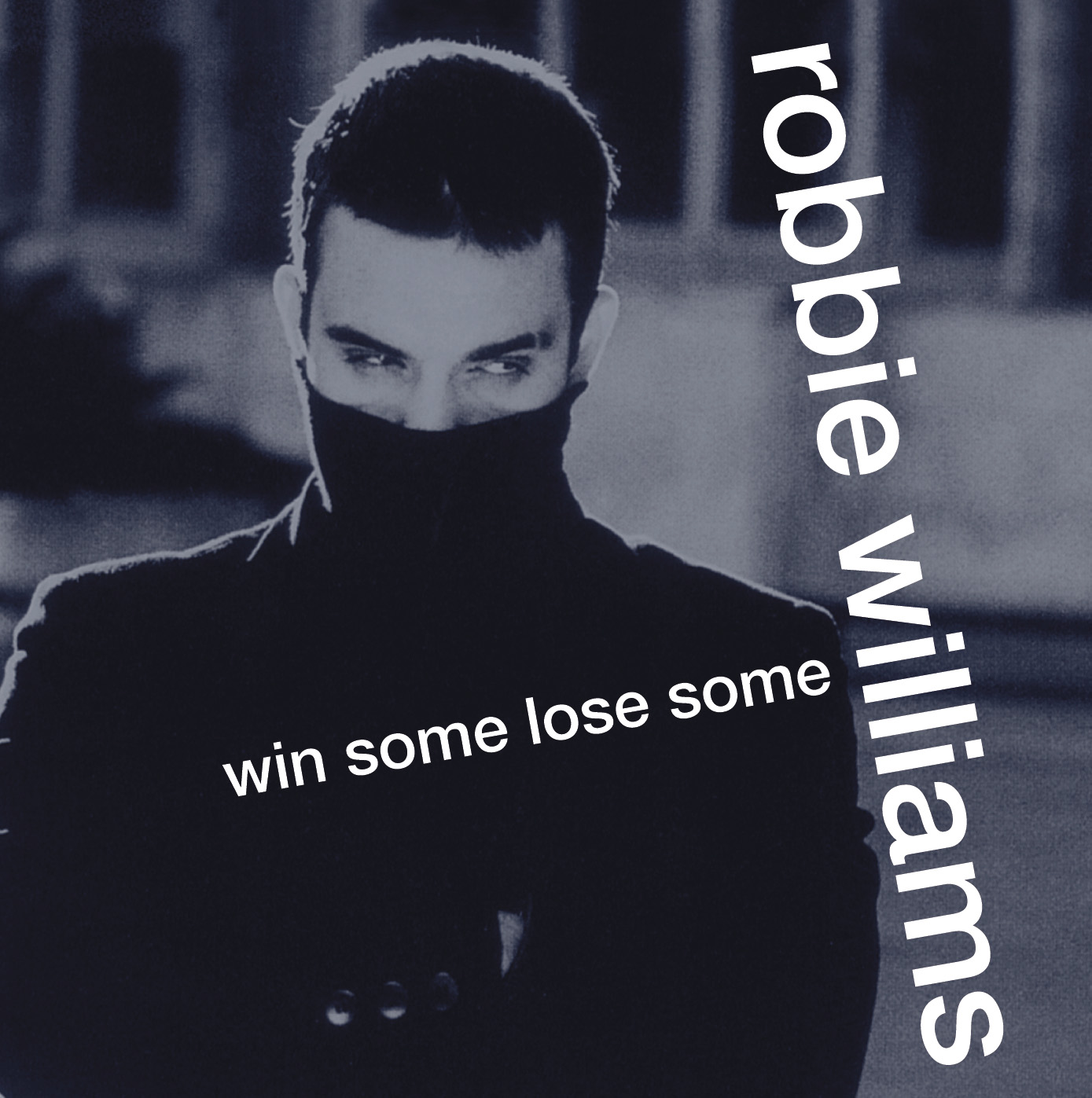 Robbie Williams - Win Some Loose Some Single
