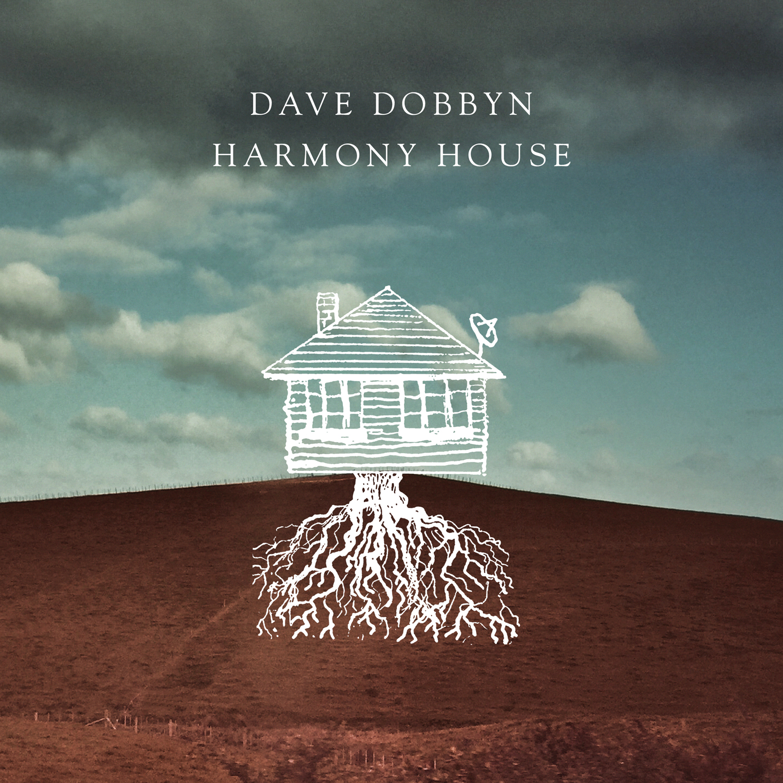 Dave Dobbyn - Harmony House - Album