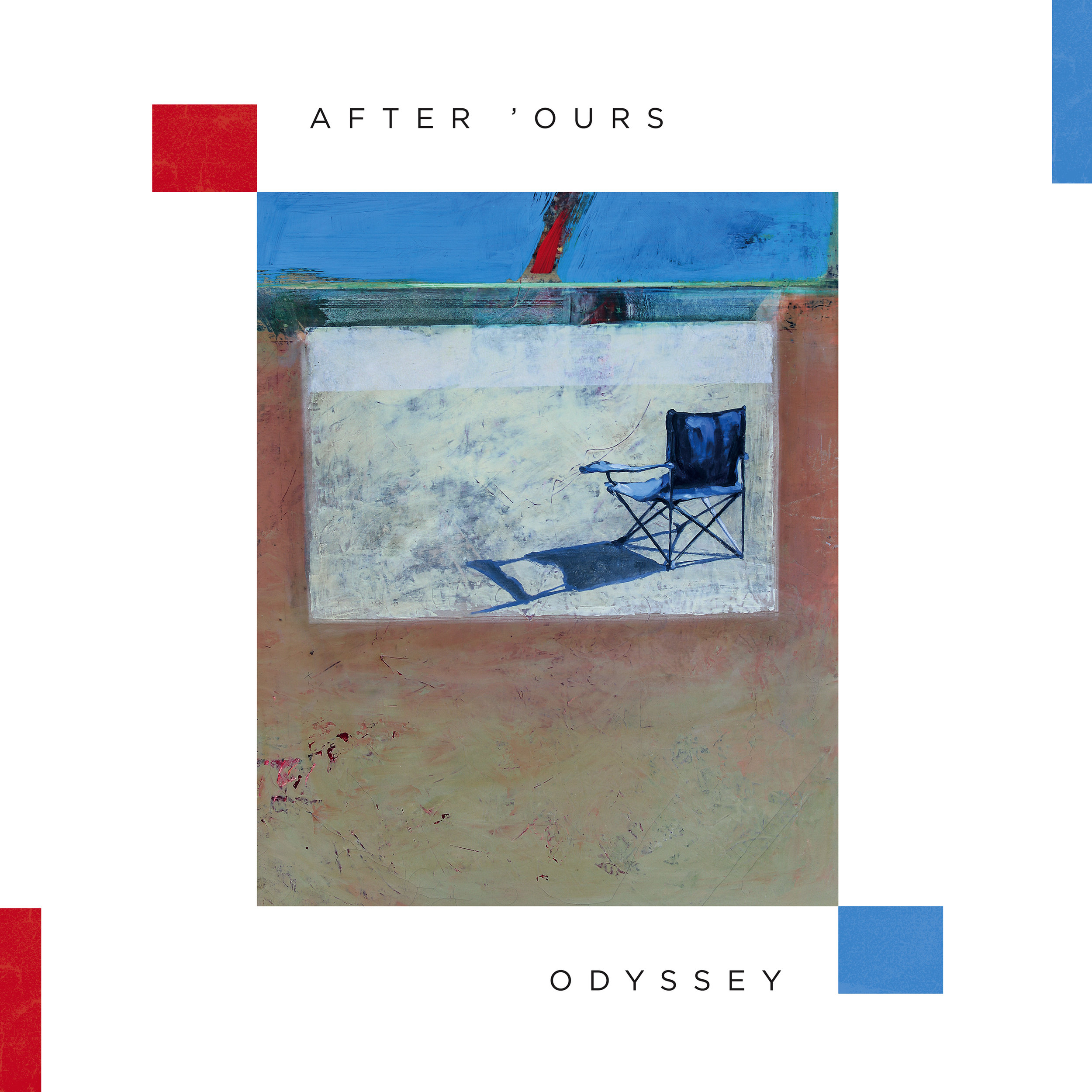 After 'Ours - Odyssey - Album