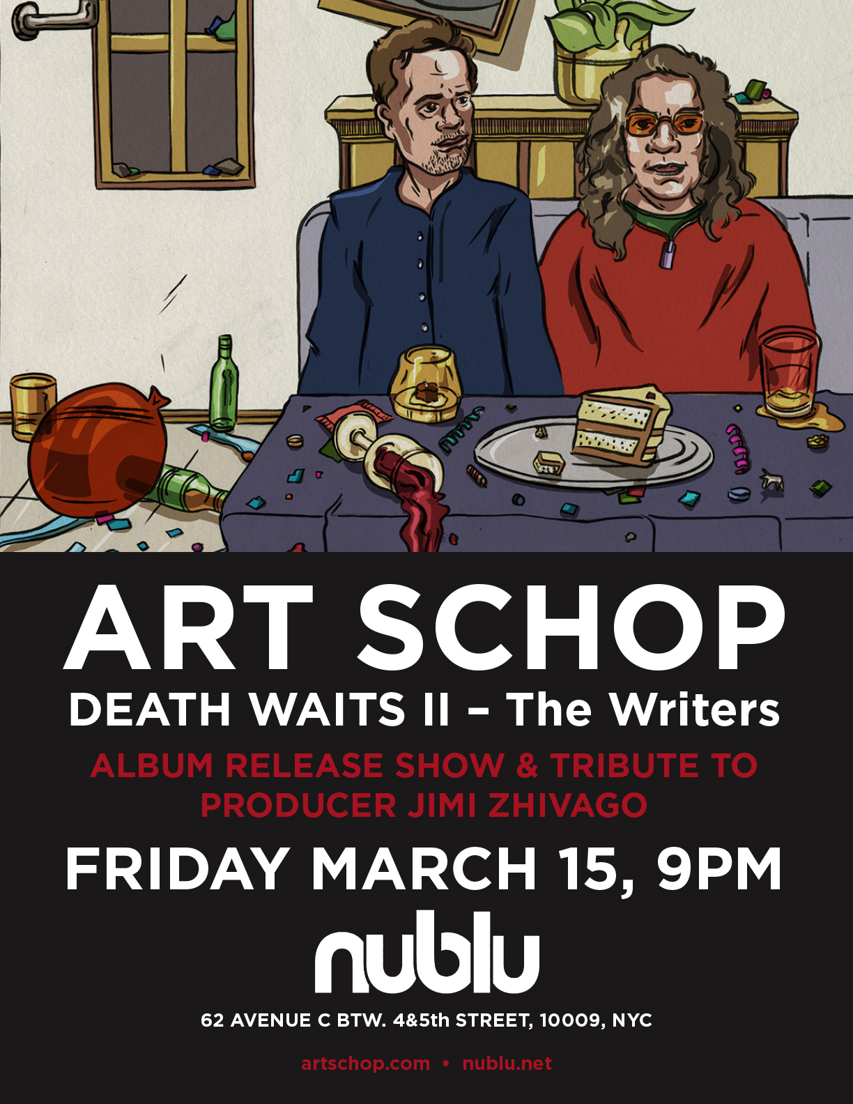 Death Waits II Show Poster.jpg