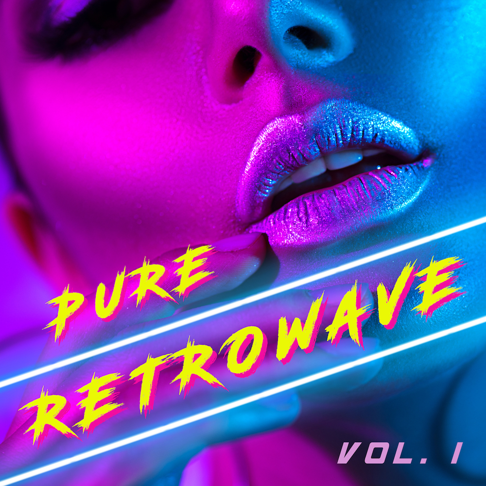 Pure Retrowave_Artwork_1000x1000 websize.jpg