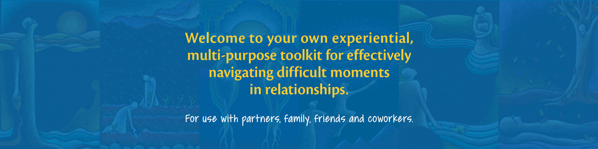 Relationship Help (Fix Relationship Problems) with this Toolkit!