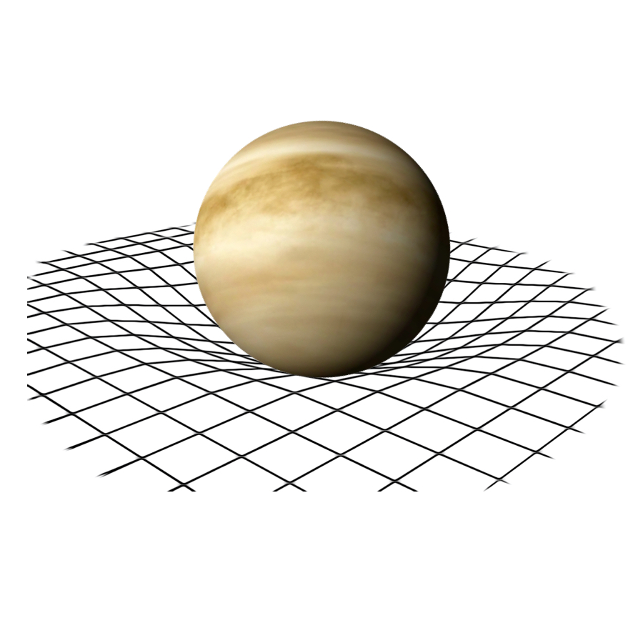 Gravity - Venus has a gravitational pull of 8.9 meters / seconds squared. While similar to Earth's gravity, you would weigh a little less on Venus.