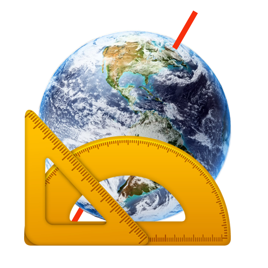 Tilt - Earth has a tilt of 23.5 degrees. This tilt is what gives us our seasons.