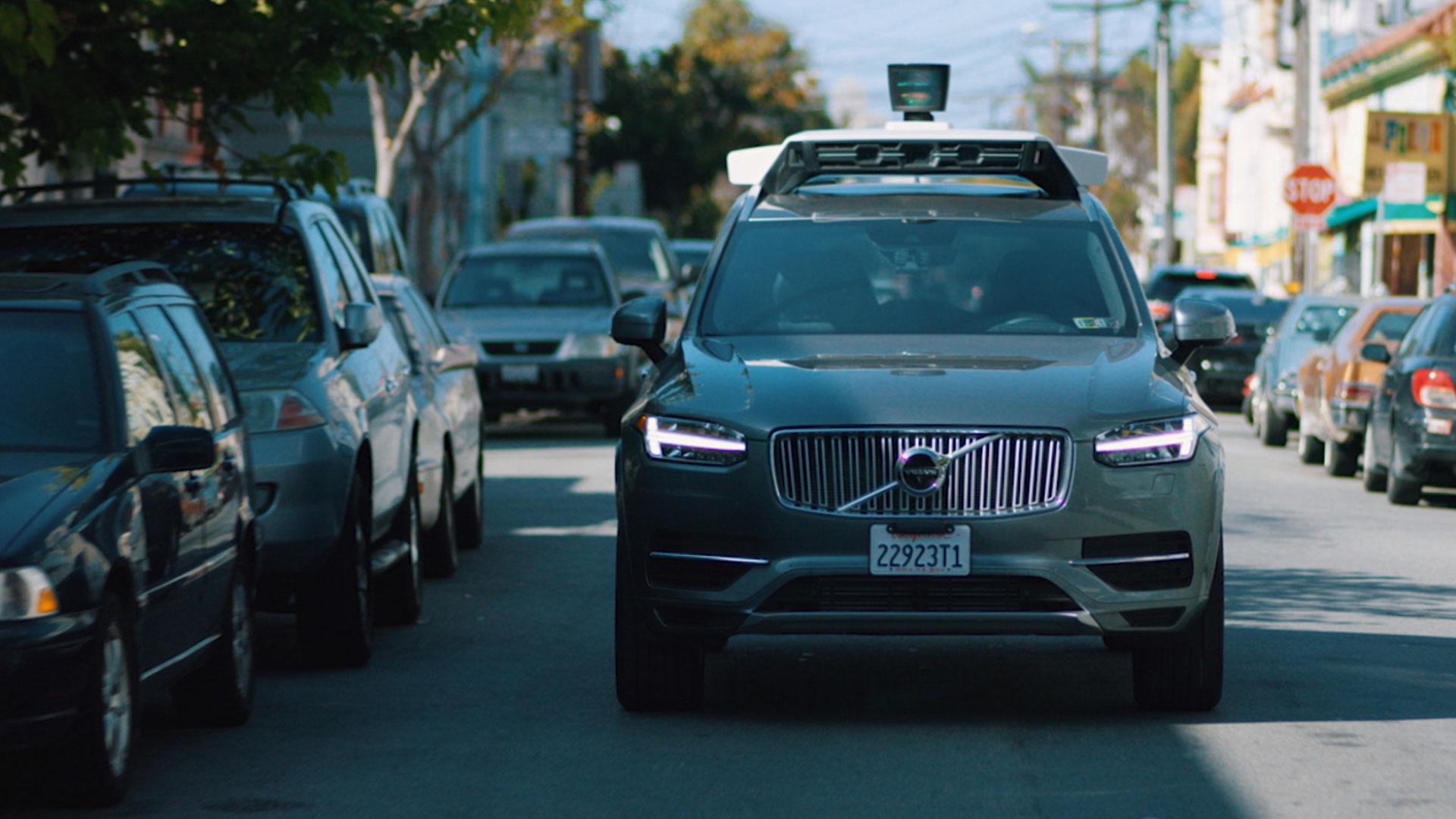 Driverless Journey