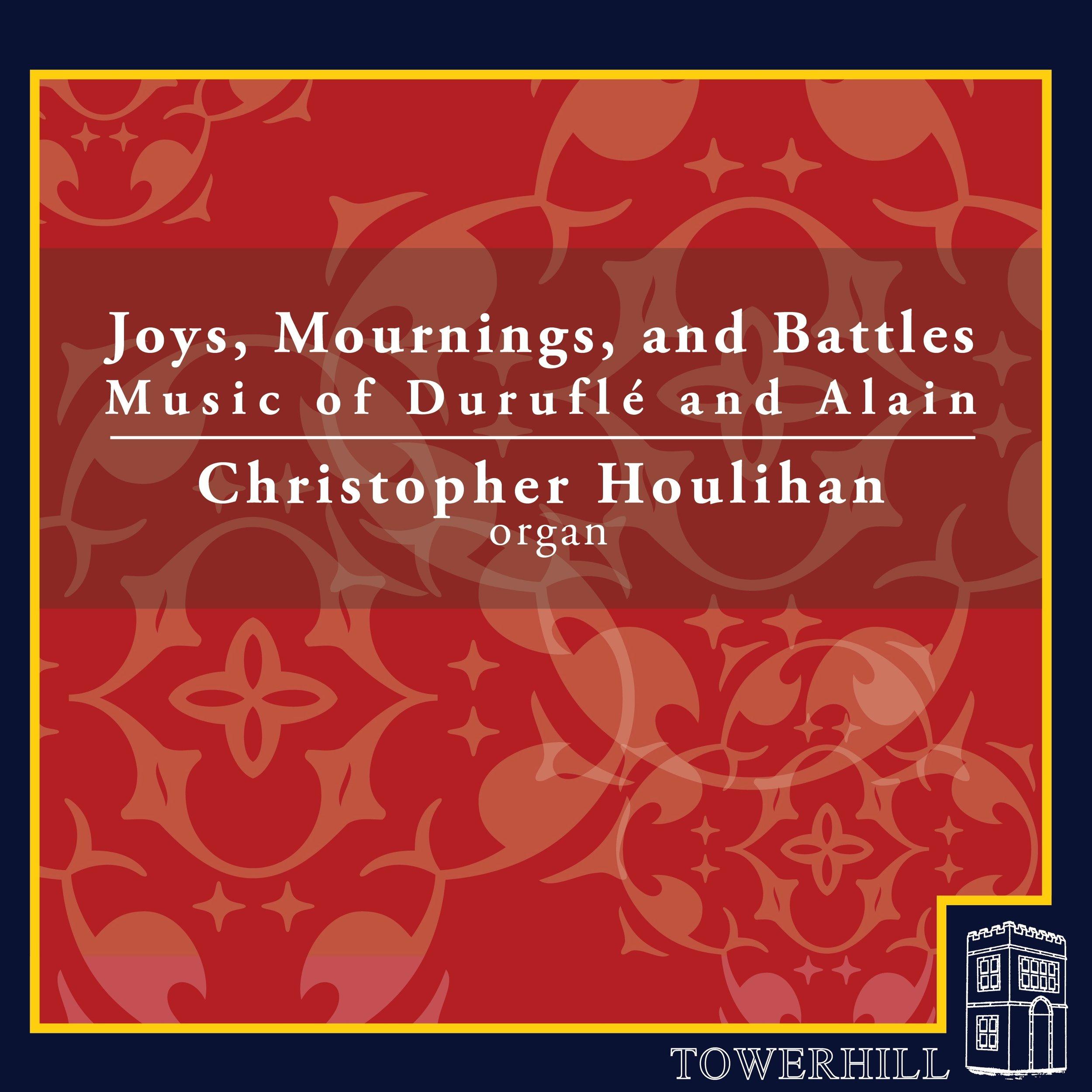 Towerhill Recordings TH72025 (2010)