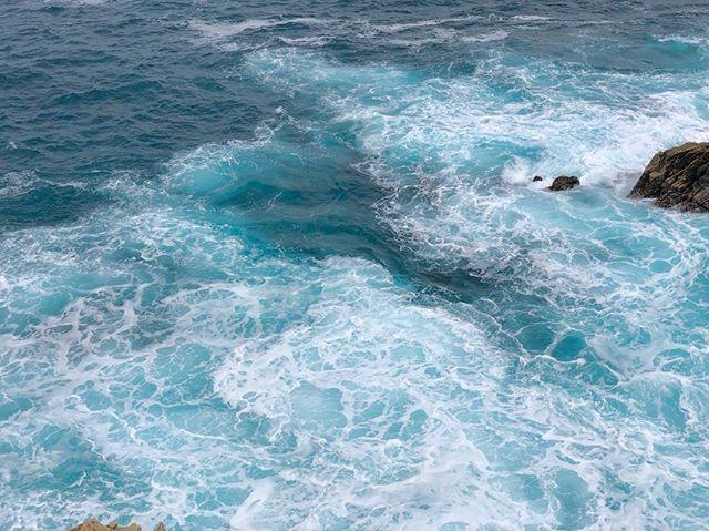Jacuzzi natural de Punta Cometa