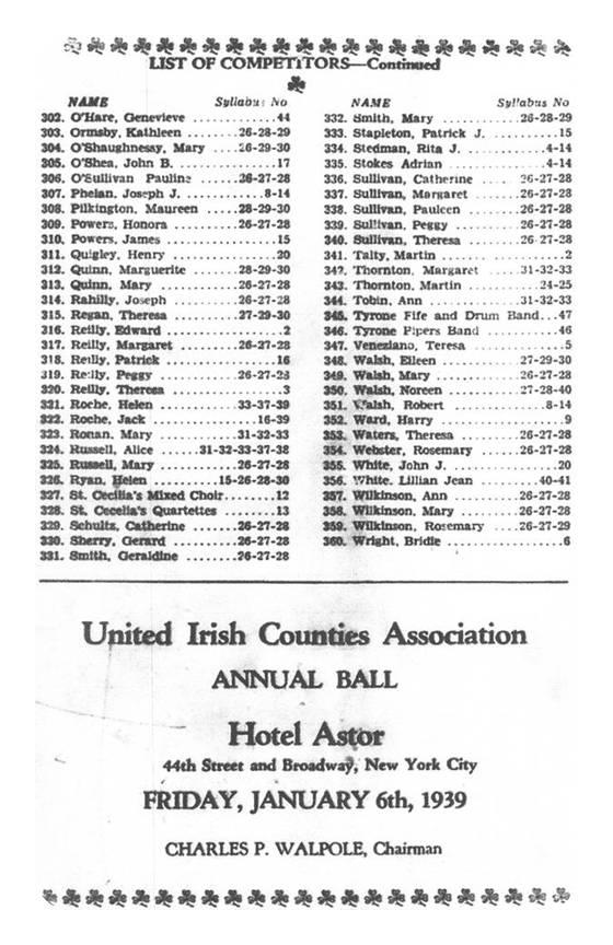 Remember When Irish Dance Page 10