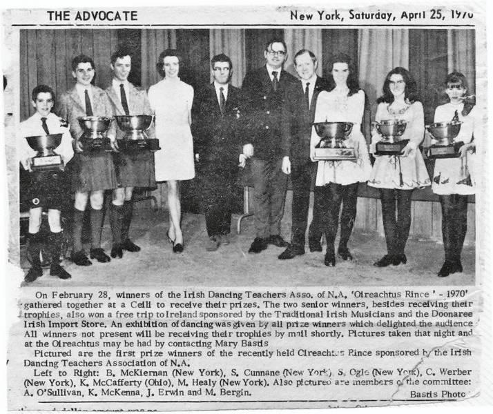 Oireachtas Winners 1970.jpg