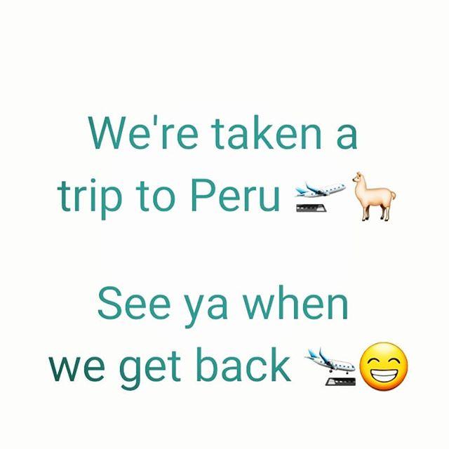 #brb #peru