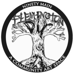 Flemington DIY   logo courtesy of John Fay