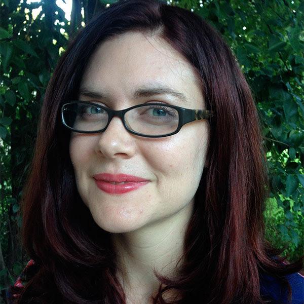 Austin, TX playwright  Sarah Saltwick . Image credit:  LunaStage.org