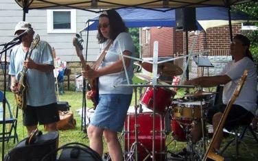 "Photo courtesy of  ""The Tony Bonz Memorial Jam"" Facebook page"