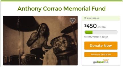 To donate: https://www.gofundme.com/22f8yqs